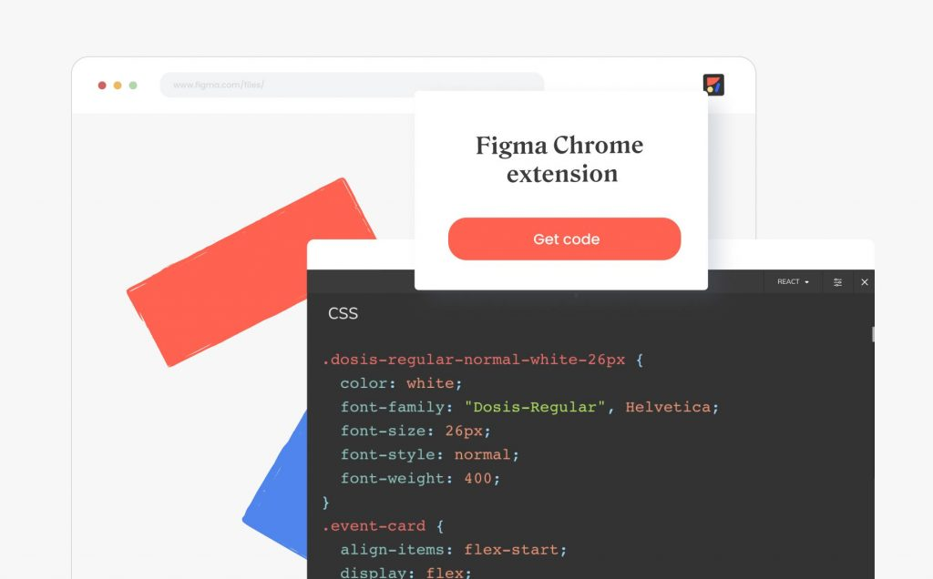 Introducing: Anima Chrome extension for Figma