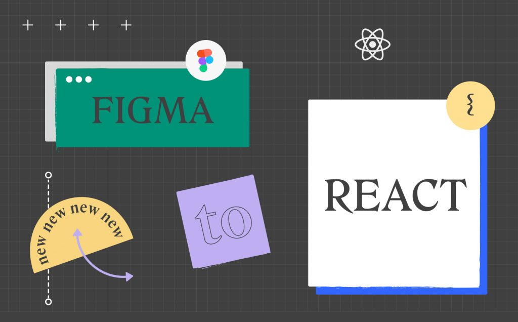 How to Export Figma to React