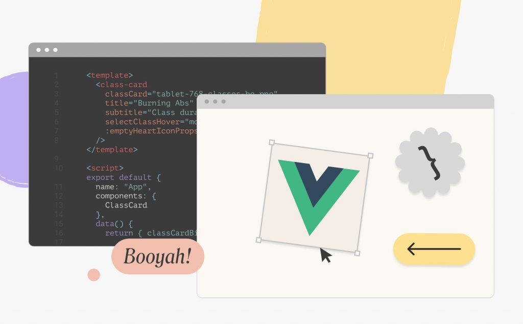 Announcing: Vue.js beta release