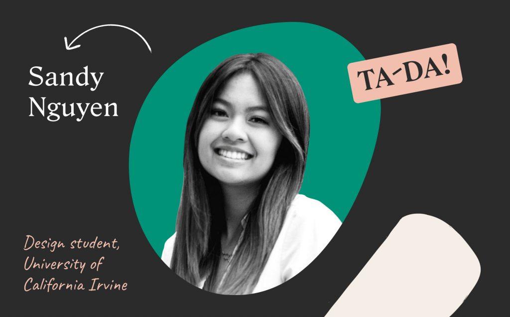 How Anima helped a design student land her dream internship