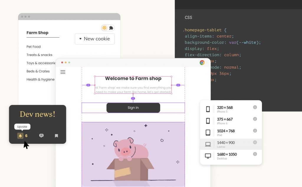 5 essential Chrome extensions for developers