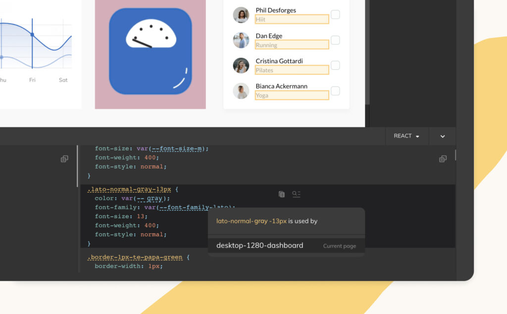 New feature announcement: Styleguide's Find Usages