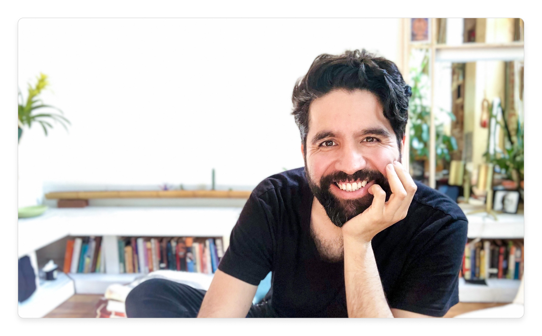 5 design influencers you need to know - Pablo Stanley